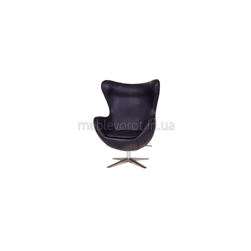 """Кресло """"EGG"""" черное (Аренда)"""