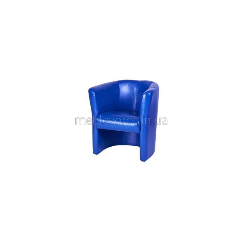 "Кресло ""Лиза"" синее (Аренда)"