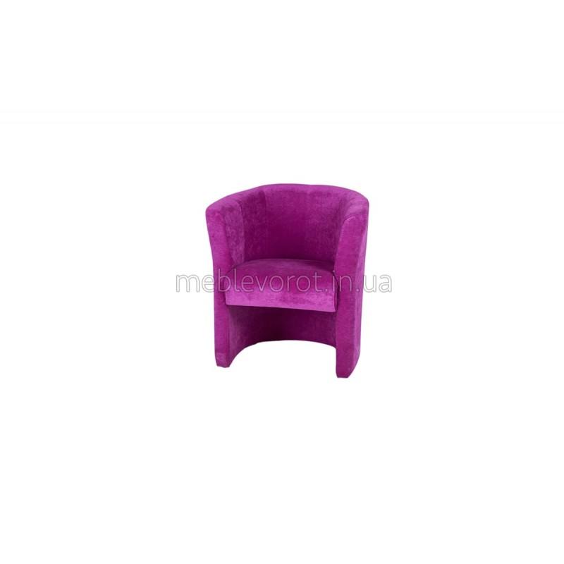 """Кресло """"Лиза"""" розовое (Аренда)"""