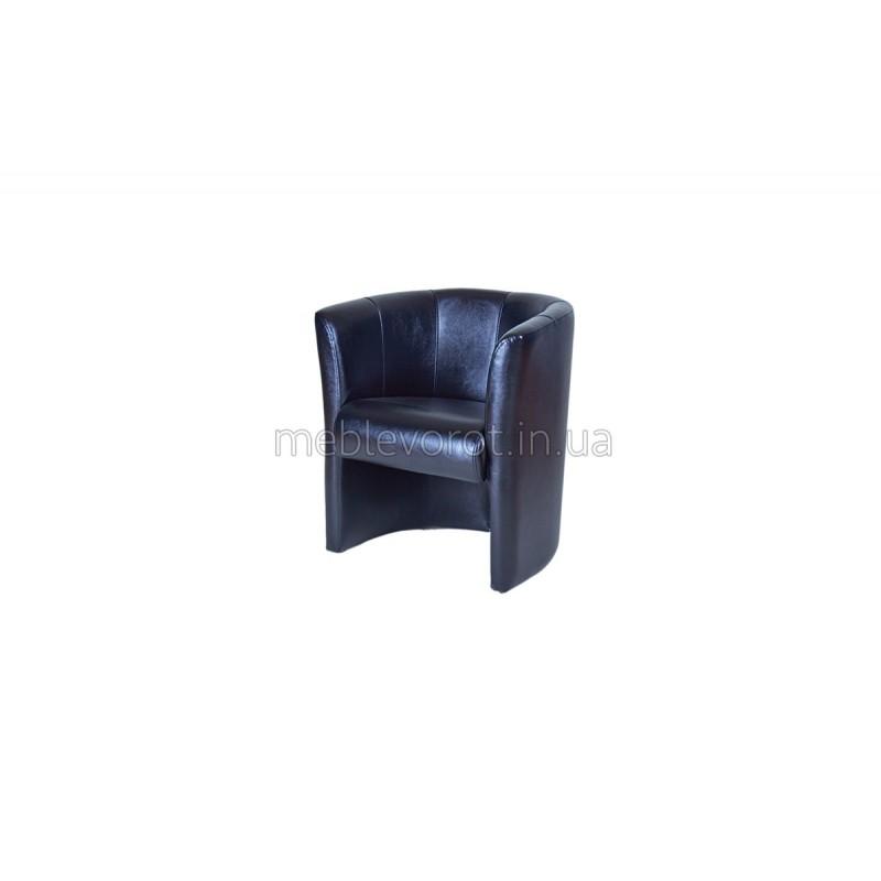 """Кресло """"Лиза"""" черное (Аренда)"""