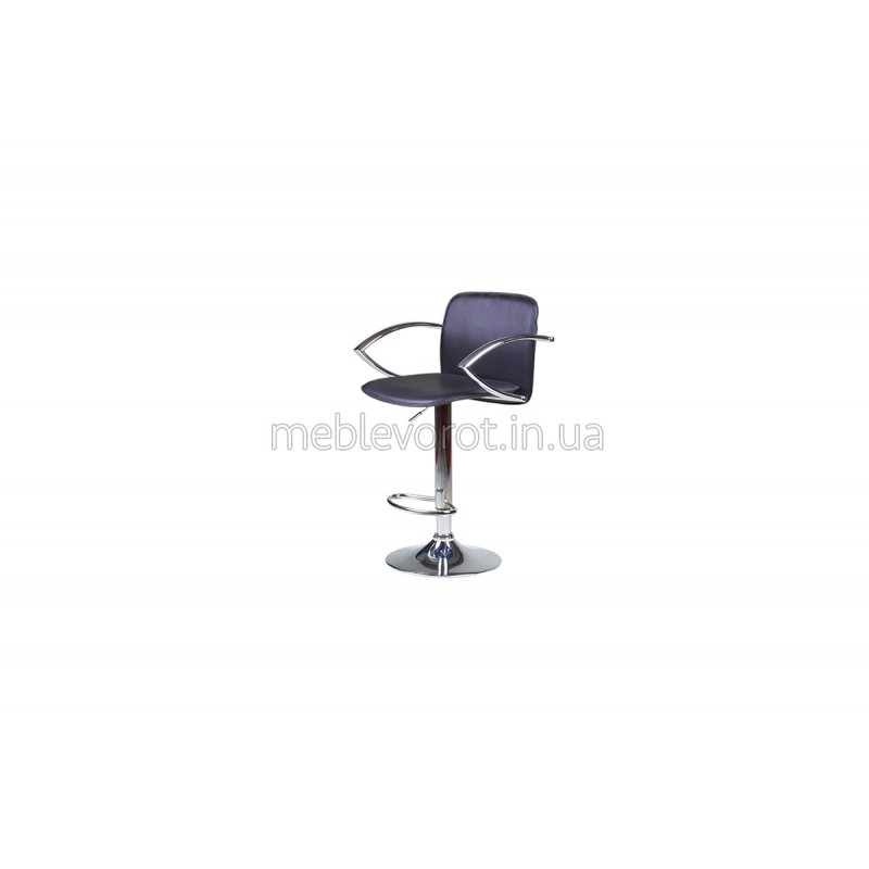 "Барный стул ""Люкс"" черный (Аренда)"