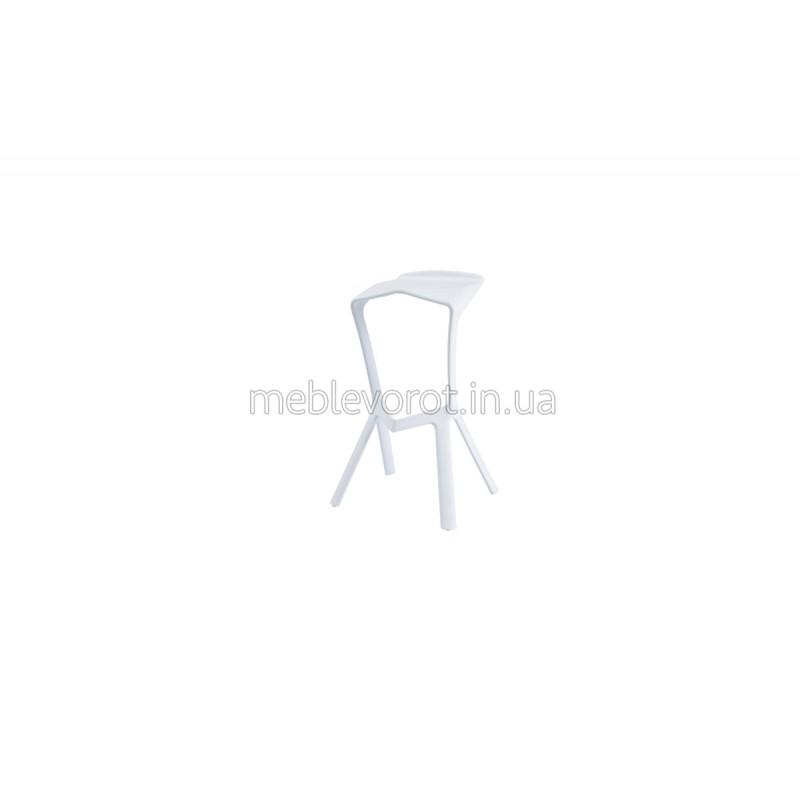 Барный стул Вольт белый (Аренда)