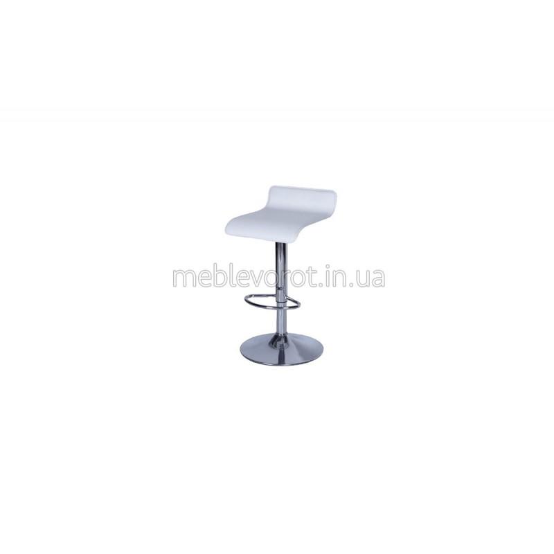 """Барный стул """"Латино"""" белый (Аренда)"""
