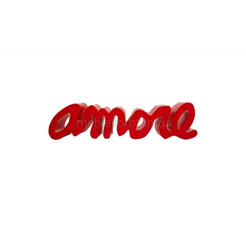 """Лава """"Amore"""" Червона (Оренда)"""