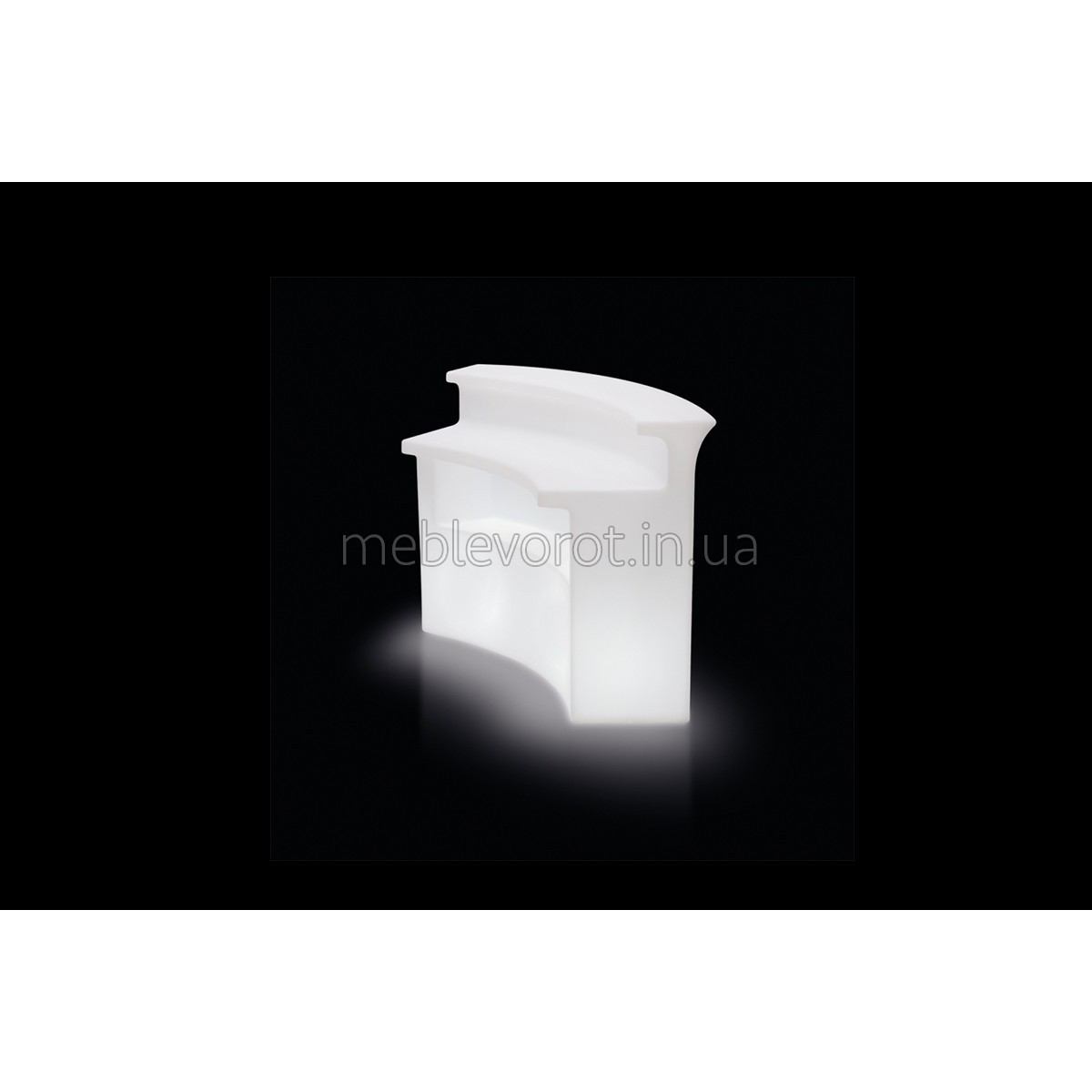 LED Стойка круглая (Аренда)
