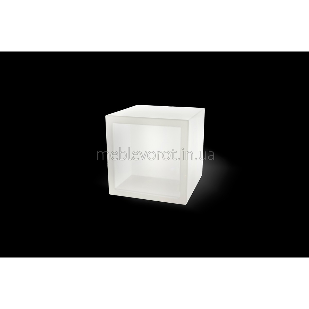 LED Куб с нишей (Аренда)
