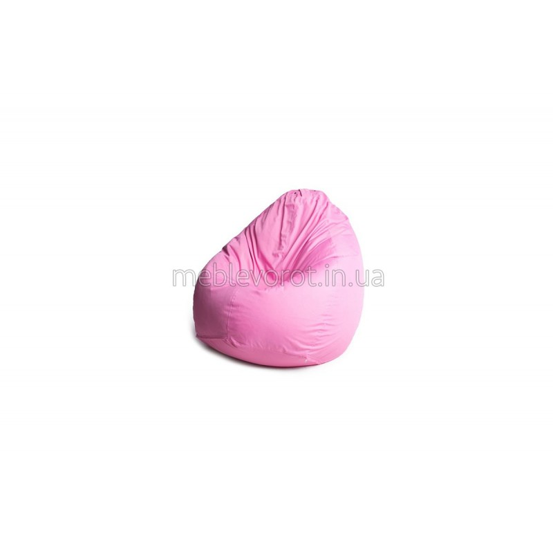 """Крісло-мішок """"Груша"""" Рожевий"""