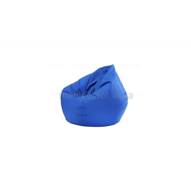 """Крісло-мішок """"Груша"""" Синій"""