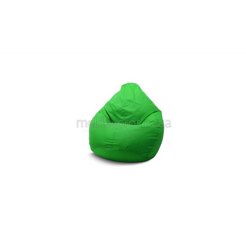 """Крісло-мішок """"Груша"""" Зелений"""