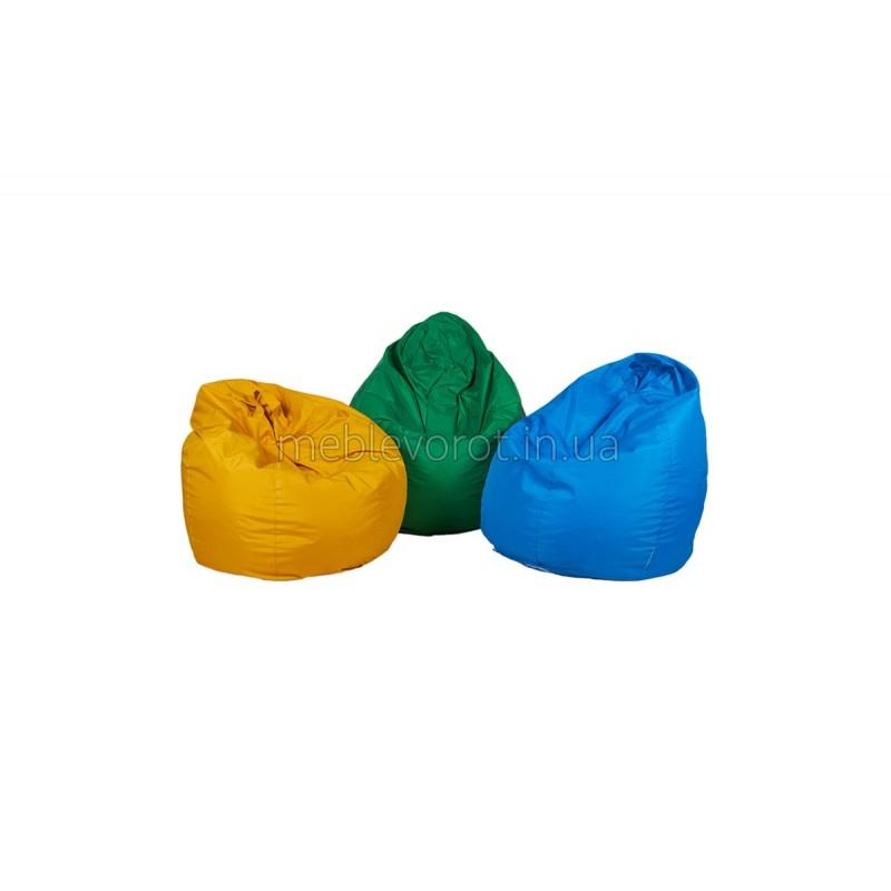 """Кресло-мешок """"Груша"""" разноцветные (Аренда)"""
