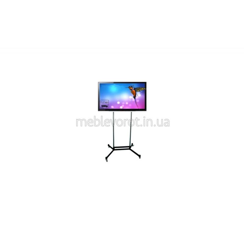"""LCD телевизор 50"""" на напольной подставке (Аренда)"""