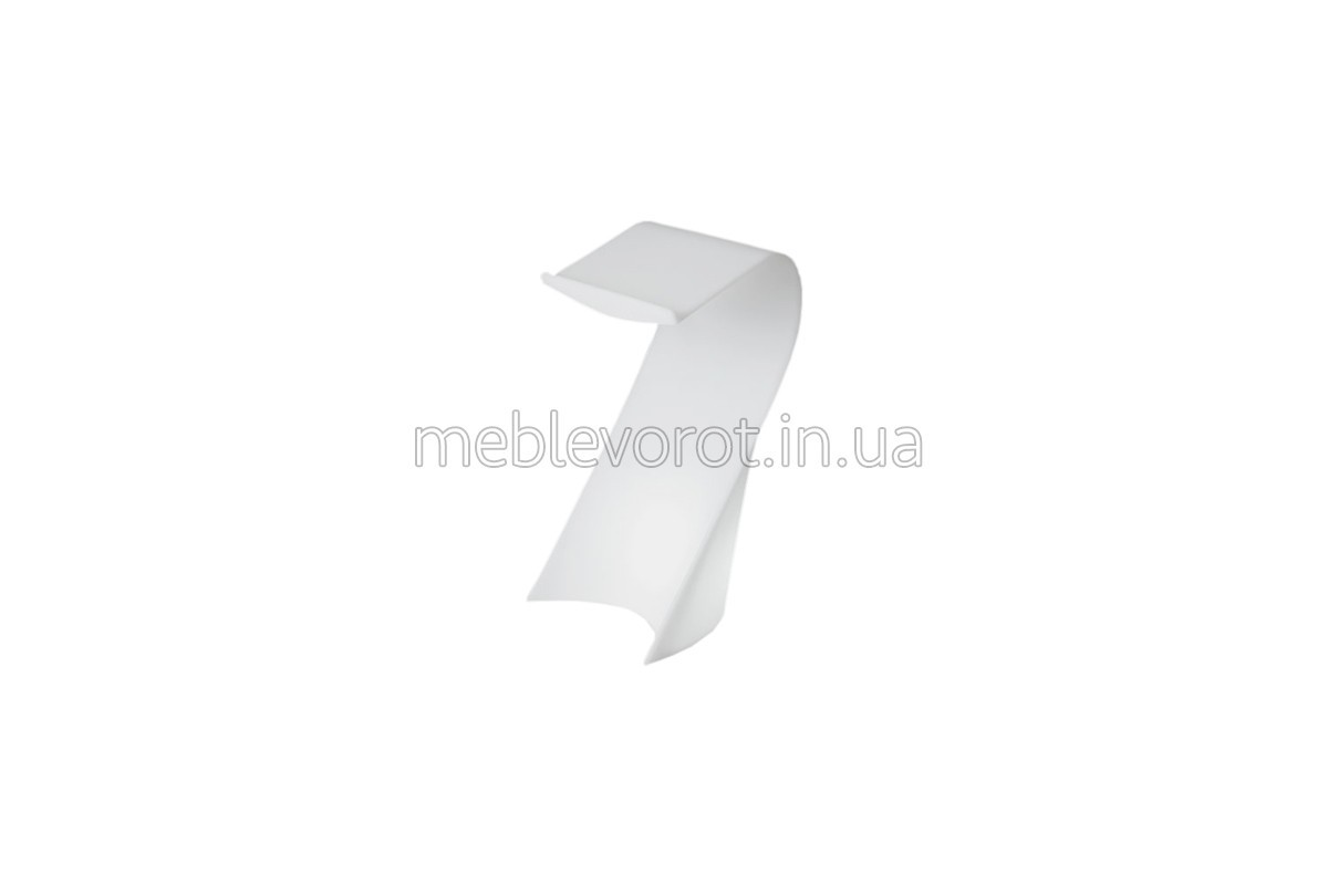 "Трибуна LED ""Пластиковая"" белая (Аренда)"